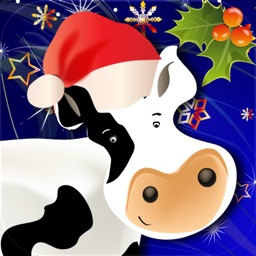 Christmas Carols-Farm Karaoke