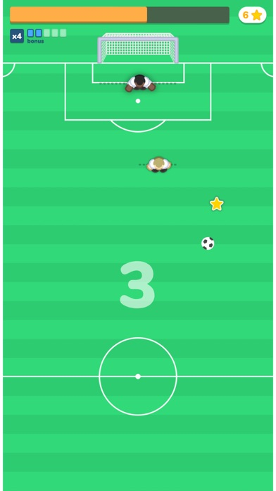 Goalz . screenshot 2