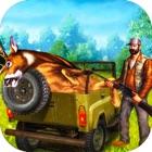 Jungle Sniper Hunting icon
