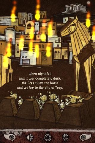 The Voyage of Ulysses - náhled