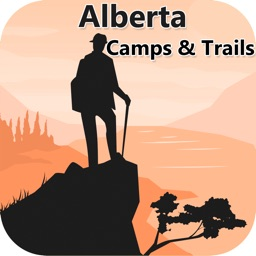 Great - Alberta Camps & Trails