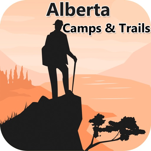 Great - Alberta Camps & Trails