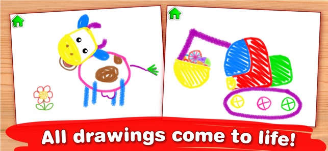 drawing for kids games apps 3 on the app store - Images For Kids Drawing