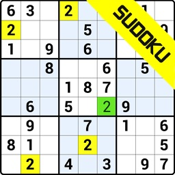 Sudoku - Best puzzle game ever