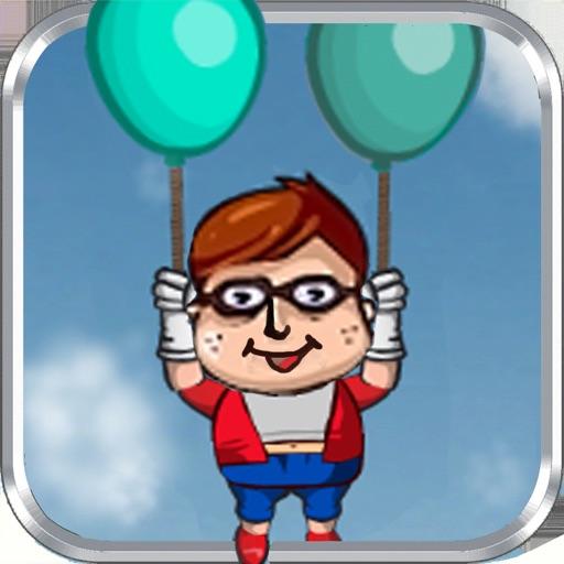 气球飞侠 - 热门闯关游戏 iOS App