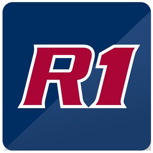 Rank One Sport Coach/Admin App