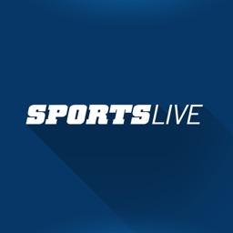 SportsLive: Watch & Listen