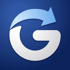 Glympse Logo Icon