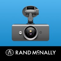 Rand McNally Wireless DashCam