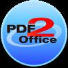 PDF2Office 2017 - Recosoft