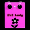 Fat Lady - Guitar Distortion