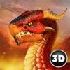 龙梦幻世界生存3D