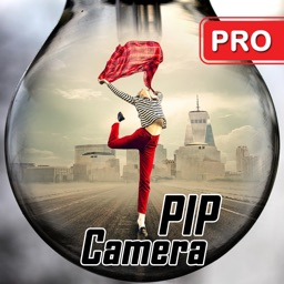 PIP Camera Photo in Photo Pro