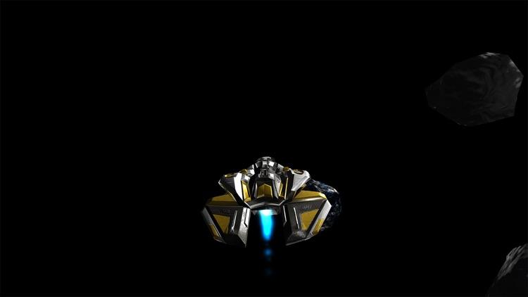 Galaxy War Legends screenshot-3