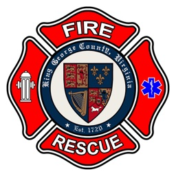 King George County Fire Rescue