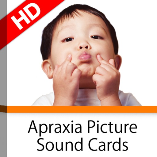 Apraxia Picture Sound Cards