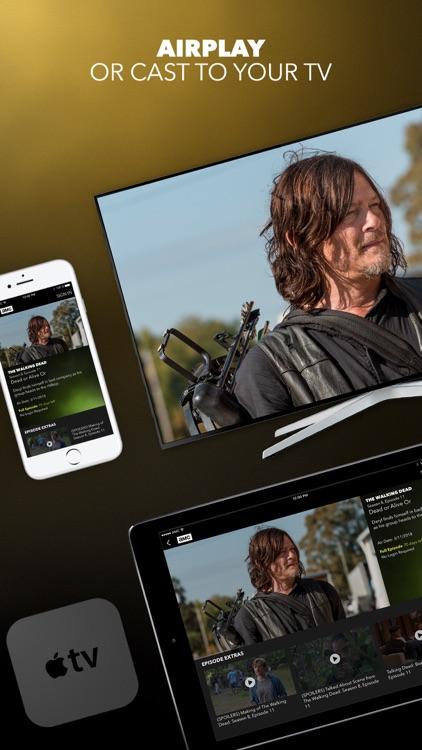 AMC screenshot-4