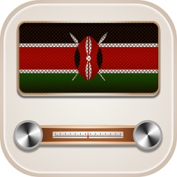 Live Kenya Radio Stations