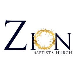 Zion Baptist Church Hampton