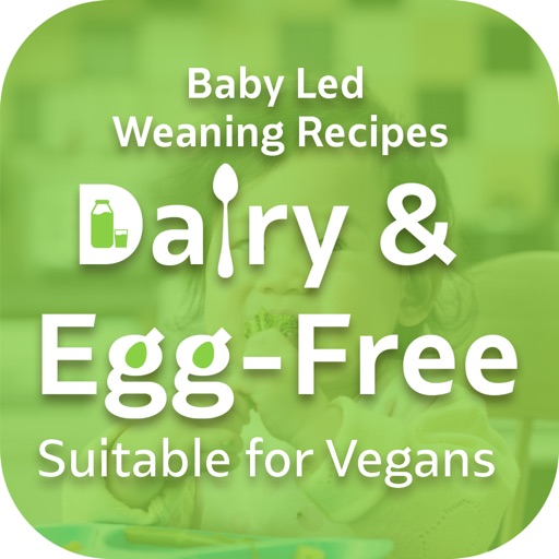 Vegan baby led weaning recipes app bewertung food drink apps vegan baby led weaning recipes app logo forumfinder