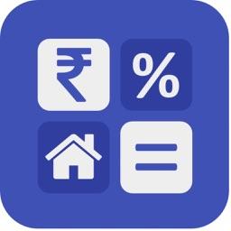 EMI Calculator for Loan