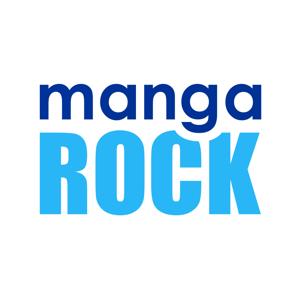 Manga Rock Books app
