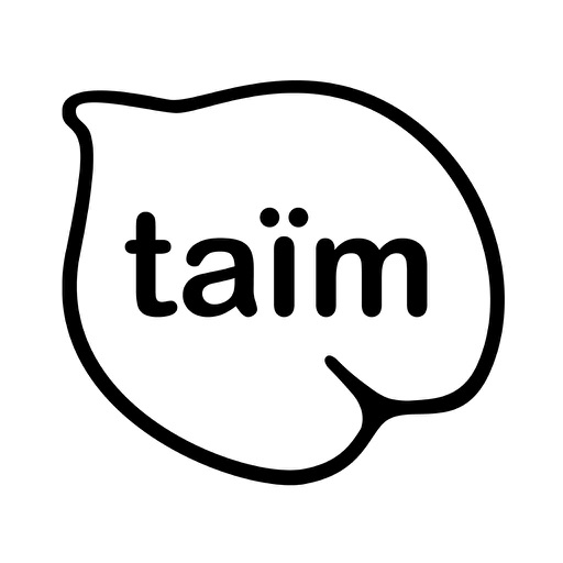 Taim New York City icon