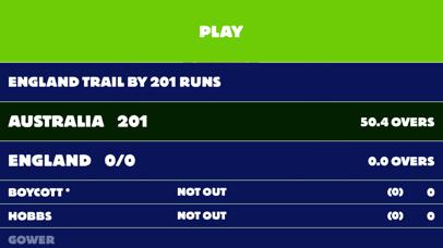 Touch Cricketのおすすめ画像5