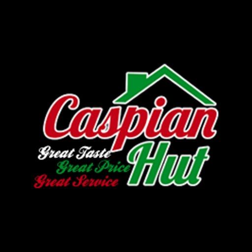 Caspian Hut