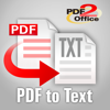 PDF to Text by PDF2Office