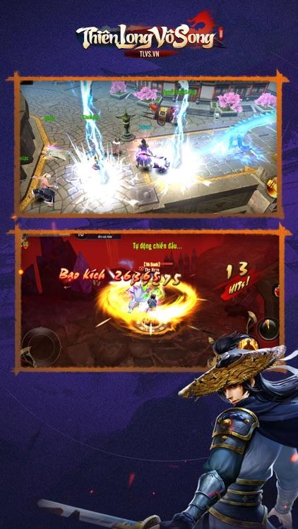 Thiên Long Vô Song screenshot-5