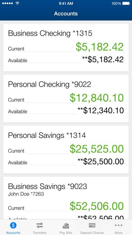 CRCU Mobile Banking