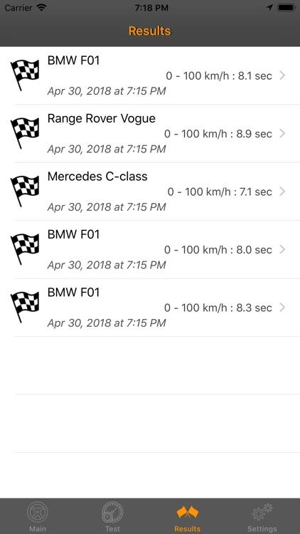 Test-Drive Lite screenshot-3