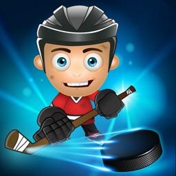 The World Hockey Championships