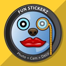 Fun Stickerz