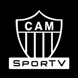 Ícone do app Atlético-MG SporTV