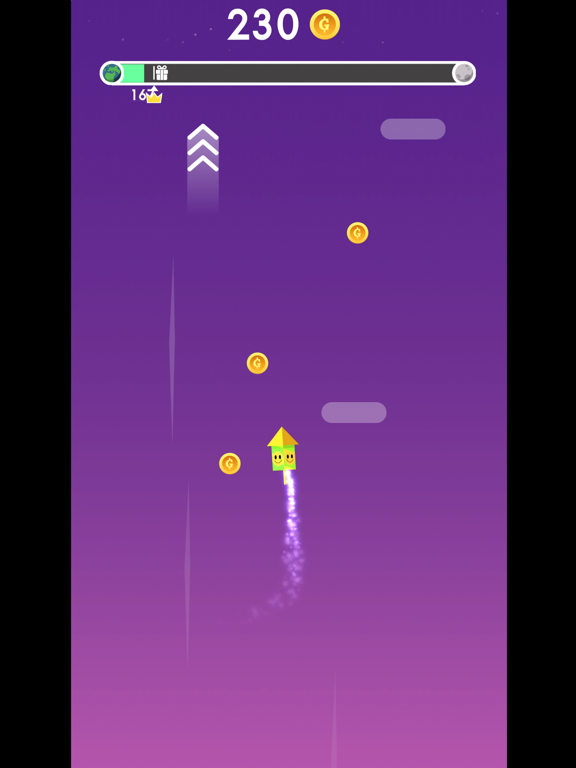 Rocket Stars DX screenshot 7