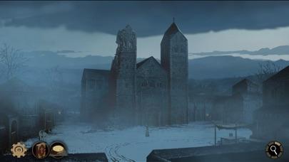 The Pillars of the Earth Game Screenshot 2