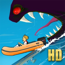 Speed Boat Race HD - Real Racing Fun Unleashed Free Game