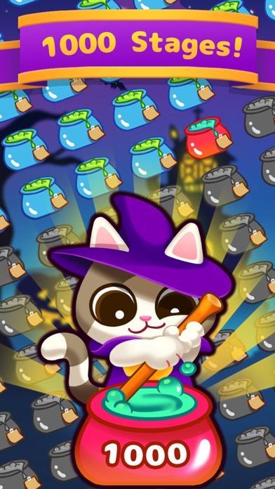 Sugar POP : Puzzle Master screenshot 3
