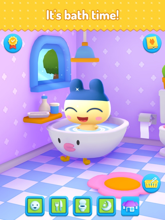 My Tamagotchi Forever screenshot 11