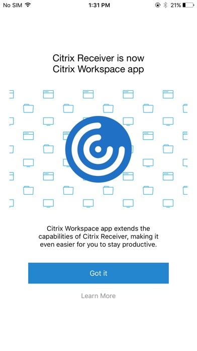 Citrix Workspace App Reviews - User Reviews of Citrix Workspace
