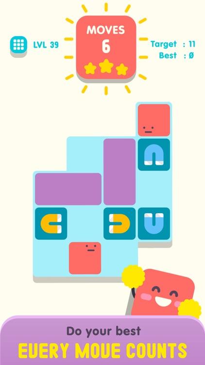 Block Buddies - Puzzle Slider screenshot-3