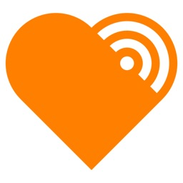 Heartfeed RSS Reader