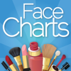 Face Charts Continuity App