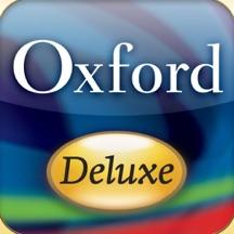 牛津词典豪华版 (ODE + OTE)
