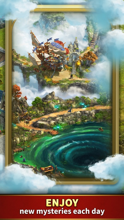 Elvenar - Fantasy Kingdom screenshot-4