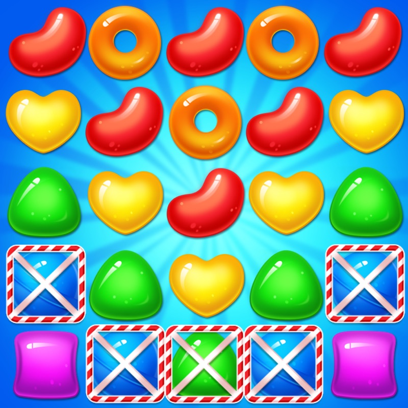 Sweet Fever Candy Hack Tool