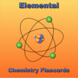 Elemental Flash Cards