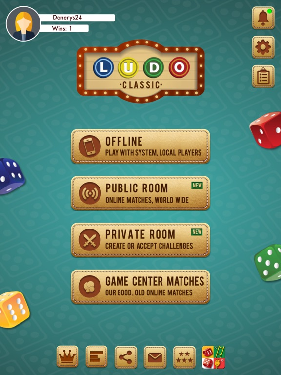 ludo games apps